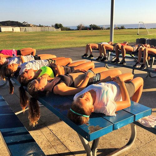 Teen Yoga in Action 6